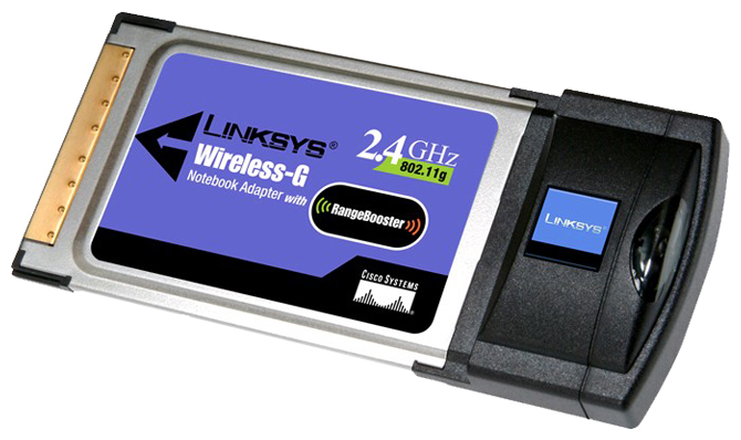 Linksys wpc54g 1. 2 driver download.
